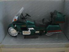 New-Ray Honda Goldwing moto modelo de escala 1:12 (1995)