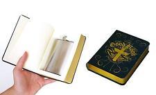 Suck UK - The Good Book Hidden Hip Flask