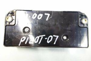 05 - 08 Honda Pilot TPMS TIRE PRESSURE MONITOR SENSOR RECEIVER UNIT 39350-S9V-A1