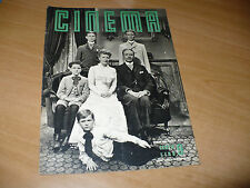 RIVISTA CINEMA NUOVA SERIE N.9 FEBBRAIO 1949 IRENE DUNNE WILLIAM POWELL HAYWORTH