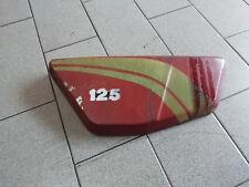 Moto Guzzi Turismo 125 fianchetto destro