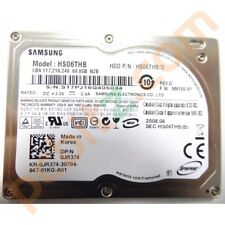 "Samsung HS06THB 60 GB 1.8"" Disco Duro Zif"
