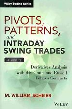 Pivots, Patterns, and Intraday Swing Trades: Derivatives Analysis with the e-min