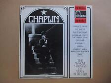 Charlie Chaplin, The Warm Strings of Stan Butcher