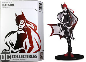 DC Comics Artist Alley ~ BATGIRL STATUE by SHO MURASE ~ DC Collectibles