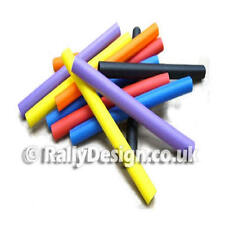 Roll Cage Padding B1 Fire 6x Colour Mix Your Choice Race Rally Design - RD7081F