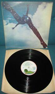 FREE Free ORIGINAL UK ISLAND PINK RIM PALM ISLAND 1969  EXCELLENT AUDIO