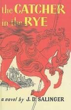 The Catcher in the Rye by J D Salinger (Hardback, 2001)
