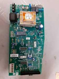 Riparazione scheda elettronica caldaia BERETTA CIAO codice 7530091_00