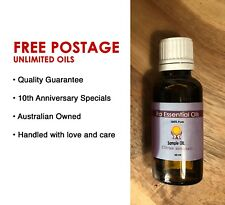 TEA TREE Essential Oil 100%PURE 30ML•FREE POSTAGE•HI QUALITY Aromatherapy Grade