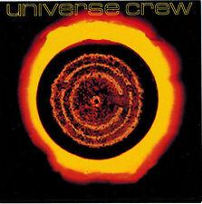 UNIVERSE CREW - Universe Crew (CD 1995)