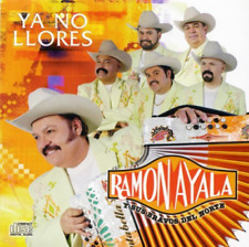 Ramon Ayala-El Disco Que Se Ve/Ya No Llore CD NEW