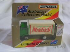 MATCHBOX MB 72 DELIVERY TRUCK MINTIES