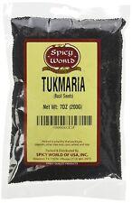 Takmaria Basil Seeds 7Oz Grocery Gourmet Food New