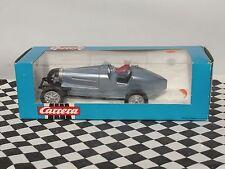CARRERA 1970'S  BUGATTI OLDTIMER  40486   1:32 USED BOXED