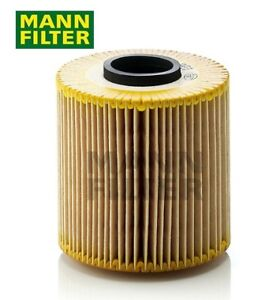 Genuine MANN-FILTER HU921x (interchangeable with R2583P) suits BMW 318i
