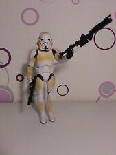 Star Wars Figur Storm Clone Trooper Weiß