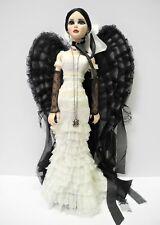 Robert Tonner Evangeline Ghastly Doll Dark Angel