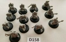 Warmachine Khador Winter Guard Infantry with Rocketeers PIP 33086