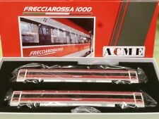ACME 70203 - FS FRECCIAROSSA 1000 CARROZZE 2 e 5 set 2 ELEMENTI - HO