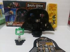 Star Wars Angry Bird Jenga - Rise Of Darth Vader Complete