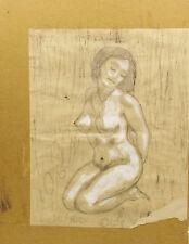 Künstlerische Malereien im Kubismus-Stil als Original der Zeit