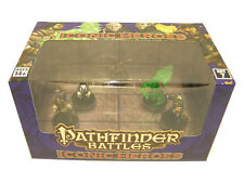 Pathfinder Battles - Iconic Heroes Box #7 - D&D