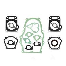 Gasket Kit Set For Honda GX610 GX620 Full VTwin Crankcase Head Gasket Carburetor