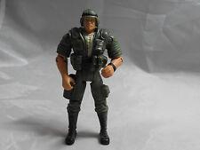 G.I.JOE, ACTION FORCE FIGURE DUKE V9 FROM 2002