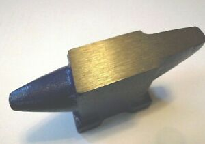 Small Anvil, 1kg ideal for watchmakers, jewellers ,model making etc