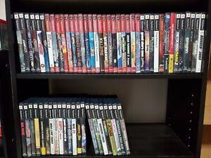 Sony Playstation 2 PS2 Game Lot U pick U choose! All genres, Spyro, Jak, GTA...