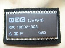 Qty. 1 DDC RDC 19202-302 IC