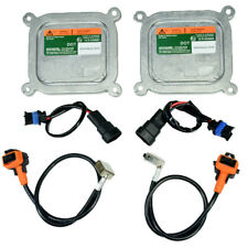 2 x OEM Xenon HID Ballasts Igniter Set for Ford F-150 Flex Edge Explorer Mustang