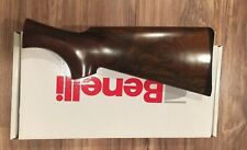 Benelli 12ga Satin Finish Wood Stock #2