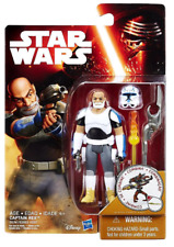 Star Wars The Force Awakens Captain Rex 3.75 Inch Action Figure