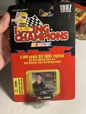 1998 NASCAR Racing Champions Buckshot Jones Aquafresh 1:144 Scale Diecast Car