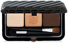 Borghese Satin Shadow Milano Trio Eyeliner -01 Bellezza Brown New in Box