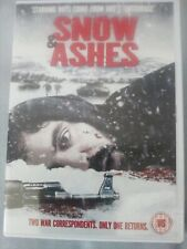 Snow and Ashes DVD (2011)