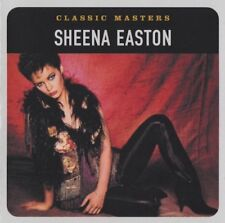Classic Masters by Sheena Easton (CD, Jul-2002, Capitol)