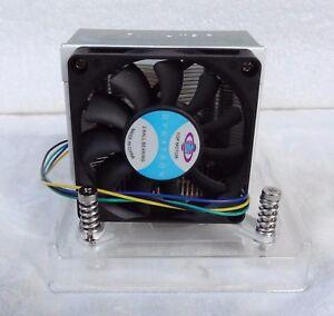 Dynatron T855 2U Intel LGA775 Server CPU Heatsink Fan 4 Pin PWM NEW IN BOX