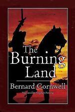 The Burning Land, 10 CDs [Complete & Unabridged Audio Work]