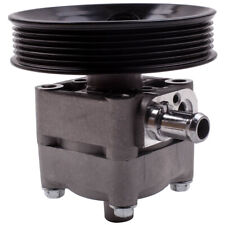 Power Steering Pump Volvo XC70 XC90 2.4 D5 2002 to 2006 Genuine Remanufactured