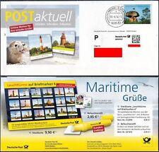 Plusbrief Kreativ Deutsche Post Post aktuell 30.06.2014