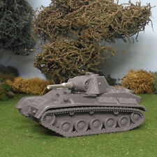 Corpo 1st, 28mm,1/48 SECONDA GUERRA MONDIALE russiant 70 LUCE Tank, BOLT ACTION, catena di comando