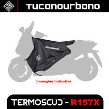 Legwarmer / Termoscud [Tucano Urbano] Peugeot Satelis 125/250/300/ 400/500 -
