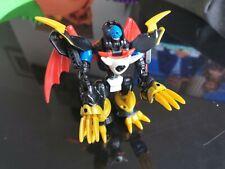 Bandai Digimon Digivolving Imperialdramon falta pistola