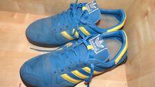 Adidas Marathon 80 Sportschuhe gr.44 Vintage Blau gelb