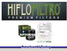 FILTRE À HUILE HIFLO HF554 MOTORRAD Mv agusta Brutale - 750 cc - années: 2005