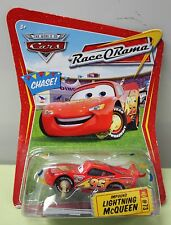 IMPOUND LIGHTNING MCQUEEN Disney Pixar Cars Funny Race O Rama Chase P1639 NEW