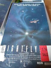 Nightflyers VHS Tape NEW SEALED 1990